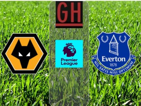 Wolverhampton vs Everton - Watch goals and highlights football Premier League 2019-2020