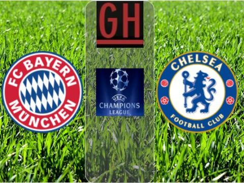 Bayern Munich vs Chelsea - Watch goals and highlights football UEFA Champions League 2019-2020