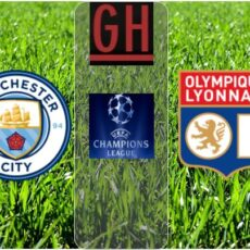 Manchester City vs Lyon - Watch goals and highlights football UEFA Champions League 2019-2020