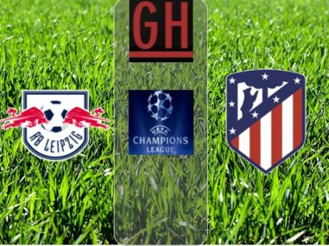 RasenBallsport Leipzig vs Atletico Madrid – Watch goals and highlights football UEFA Champions League 2019-2020