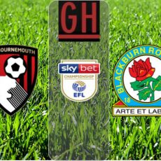 Bournemouth vs Blackburn - Watch goals and highlights football EFL Championship 2020-2021