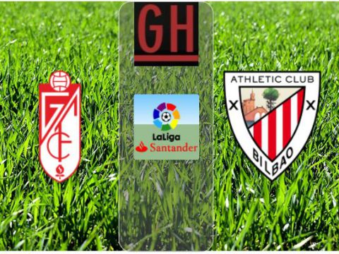 Granada vs Athletic Bilbao - Watch goals and highlights football LaLiga Santander 2020-2021