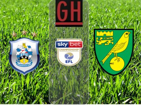 Huddersfield vs Norwich - Watch goals and highlights football EFL Championship 2020-2021