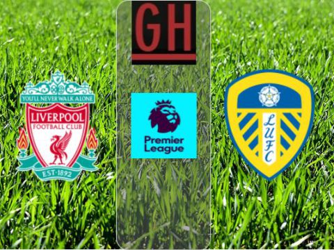 Liverpool vs Leeds - Watch goals and highlights football Premier League 2020-2021