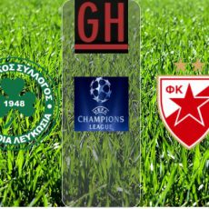 Omonia vs Red Star Belgrade – Watch goals and highlights football UEFA Champions League 2020-2021