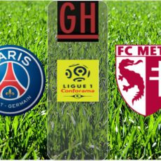 PSG vs Metz - Watch goals and highlights football Ligue 1 Conforama 2020-2021