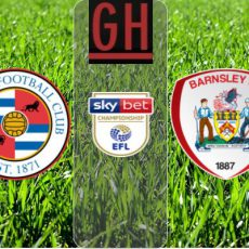Reading vs Barnsley - Watch goals and highlights football EFL Championship 2020-2021