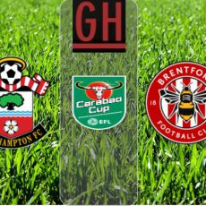 Southampton vs Brentford - Watch goals and highlights football EFL Carabao Cup 2020-2021