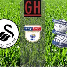 Swansea vs Birmingham - Watch goals and highlights football EFL Championship 2020-2021