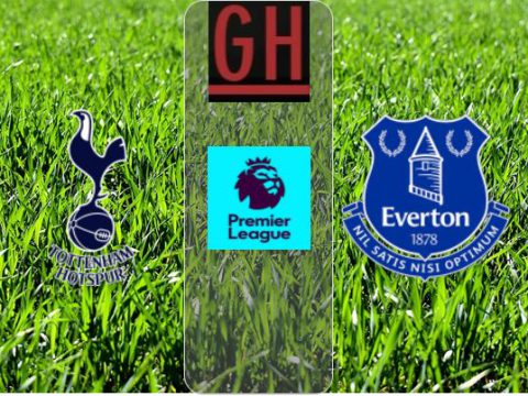 Tottenham vs Everton - Watch goals and highlights football Premier League 2020-2021