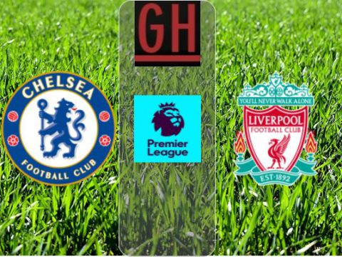 Watch Chelsea vs Liverpool - Premier League 2020-2021
