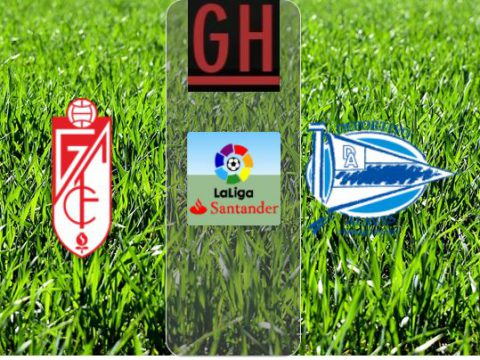 Watch Granada vs Alaves - LaLiga Santander 2020-2021