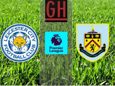 Watch Leicester vs Burnley - Premier League 2020-2021