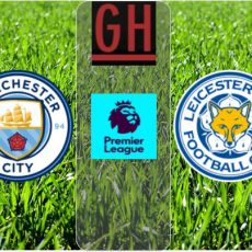 Watch Manchester City vs Leicester - Premier League 2020-2021
