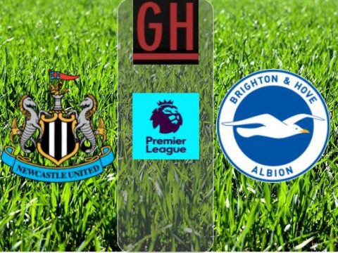 Watch Newcastle vs Brighton - Premier League 2020-2021