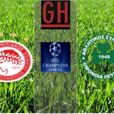 Watch Olympiakos vs Omonia - UEFA Champions League 2020-2021