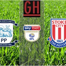 Watch Preston vs Stoke - EFL Championship 2020-2021