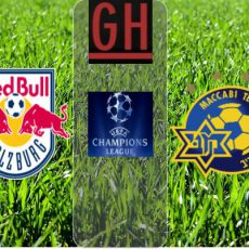 Watch Salzburg vs Maccabi Tel Aviv - UEFA Champions League 2020-2021