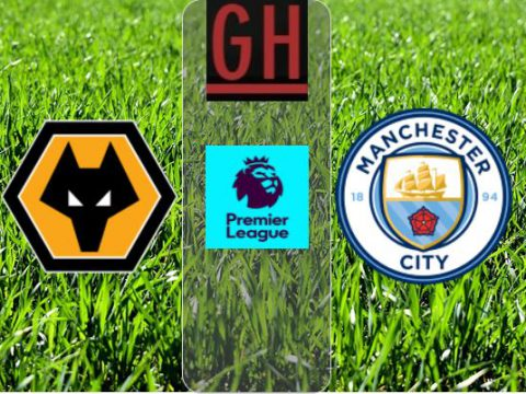 Watch Wolverhampton vs Manchester City - Premier League 2020-2021