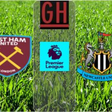 West Ham vs Newcastle - Watch goals and highlights football Premier League 2020-2021