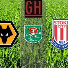 Wolverhampton vs Stoke - Watch goals and highlights football EFL Carabao Cup 2020-2021