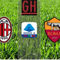Watch AC Milan vs Roma - Serie A 2020-2021, football highlights
