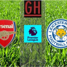Watch Arsenal vs Leicester - Premier League 2020-2021, football highlights