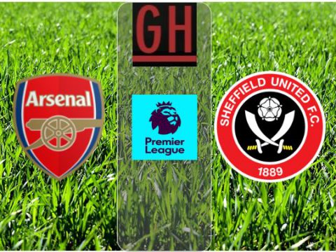 Watch Arsenal vs Sheffield United - Premier League 2020-2021, football highlights