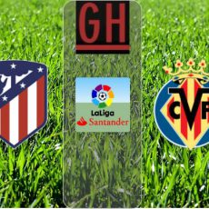 Watch Atletico Madrid vs Villarreal - LaLiga Santander 2020-2021, football highlights