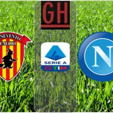 Watch Benevento vs Napoli - Serie A 2020-2021, football highlights