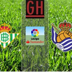 Watch Betis vs Real Sociedad - LaLiga Santander 2020-2021, football highlights