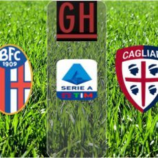 Watch Bologna vs Cagliari - Serie A 2020-2021, football highlights