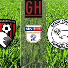 Watch Bournemouth vs Derby - EFL Championship 2020-2021, football highlights