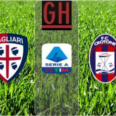 Watch Cagliari vs Crotone - Serie A 2020-2021, football highlights