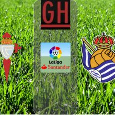 Watch Celta Vigo vs Real Sociedad - LaLiga Santander 2020-2021, football highlights