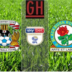 Watch Coventry vs Blackburn - EFL Championship 2020-2021, football highlights