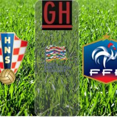 Watch Croatia vs France - UEFA Nations League 2020-2021, football highlights