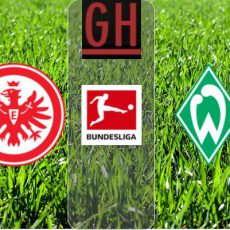 Watch Eintracht Frankfurt vs Werder Bremen - Bundesliga 2020-2021, football highlights