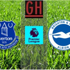 Watch Everton vs Brighton - Premier League 2020-2021 football highlights
