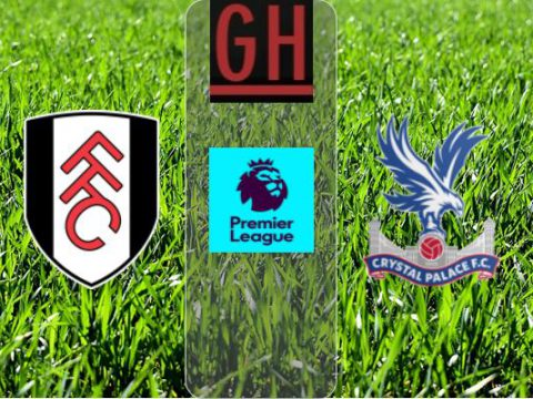 Watch Fulham vs Crystal Palace–Premier League2020-2021, football highlights