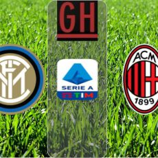 Watch Inter Milan vs AC Milan - Serie A 2020-2021, football highlights