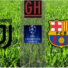 Watch Juventus vs Barcelona - UEFA Champions League 2020-2021, football highlights