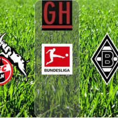 Watch Koln vs Monchengladbach - Bundesliga 2020-2021​