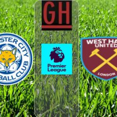 Watch Leicester vs West Ham - Premier League 2020-2021, football highlights