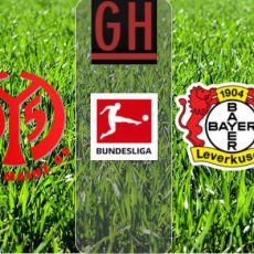 Watch Mainz vs Bayer Leverkusen - Bundesliga 2020-2021, football highlights