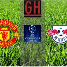 Watch Manchester United vs RB Leipzig - UEFA Champions League 2020-2021, football highlights