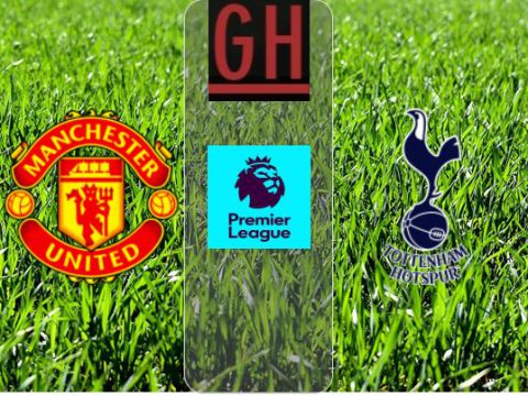 Watch Manchester United vs Tottenham - Premier League 2020-2021, football highlights