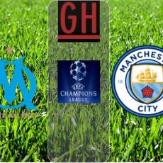 Watch Marseille vs Manchester City - UEFA Champions League 2020-2021, football highlights