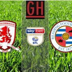 Watch Middlesbrough vs Reading - EFL Championship 2020-2021, football highlights
