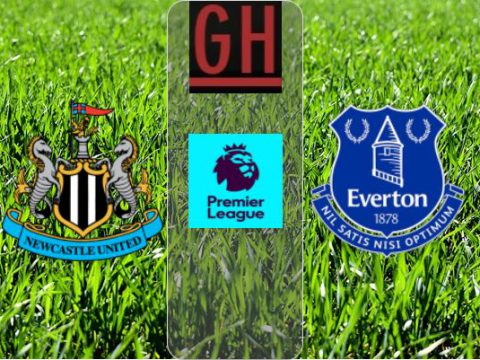 Watch Newcastle vs Everton - Premier League 2020-2021, football highlights